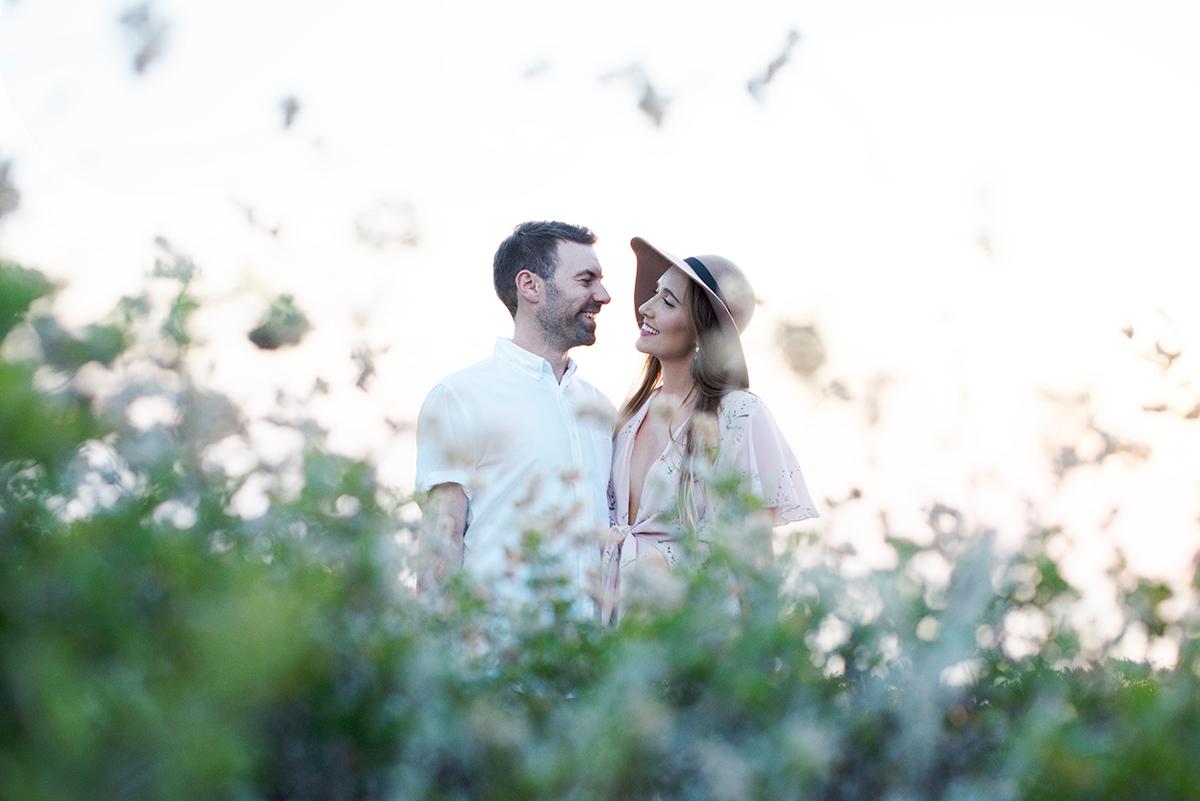Pete & Nikita Lara Thomas